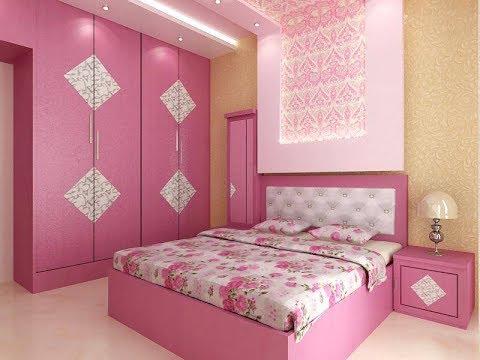 Wardrobe designs for bedroom(AS Royal Decor) (видео)