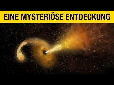 Unerwartete Weltraumentdeckungen, die Forscher ins Staunen versetzen!
