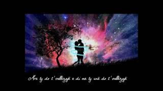 Armend Rexhepagiqi - Një Vit I Ri (me Tekst)