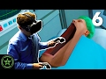 Let's Play - VR Surgeon Simulator ER: Experience Reality Part 6