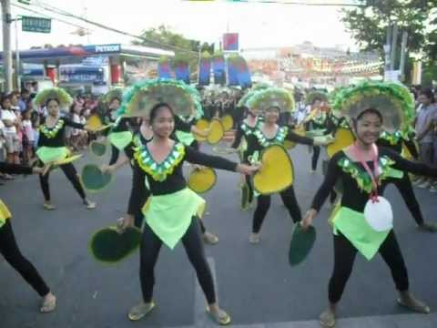 OLSHCO 2nd Place Invitational Street Dancing Competition, San Jose City, Nueva Ecija