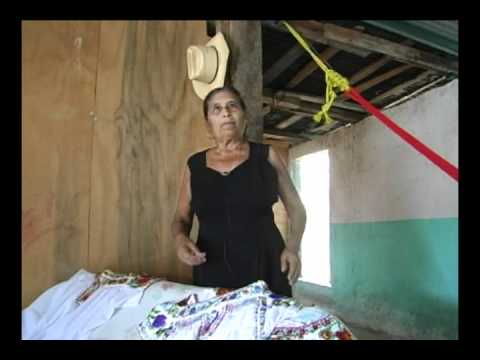 El Bordado de Chaquira en Tututepec.flv