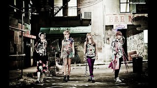 Hi, □ 2NE1 □ 2nd Mini Album □ Release on July 28, 2011 □ Design box □ Size w 14,7 × h 14,7 × t 2,5 cm □ Postcard set with ...
