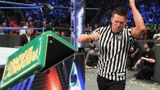 Video Ups & Downs From Last Night's WWE SmackDown (June 12) MP3, 3GP, MP4, WEBM, AVI, FLV Juni 2018