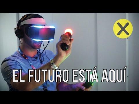 ci stiamo arrivando futuro