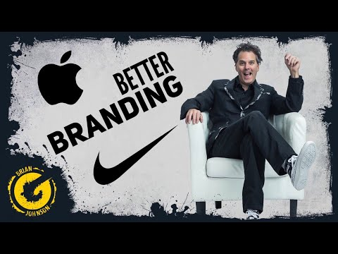 Download Branding: Nike & Apple Marketing Strategy HD Mp4 3GP Video and MP3