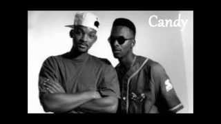 Will Smith Ft Cameo And <b>Larry Blackmon</b>  Candy