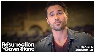 Nonton The Resurrection Of Gavin Stone   Behind The Scenes With Brett Dalton Film Subtitle Indonesia Streaming Movie Download