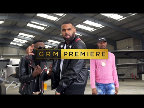 Dubz ft. Giggs x Dekar – Plane Ticket [Music Video] | GRM Daily