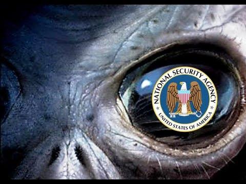 documenti ufficiali nsa rivelano contatti con extraterrestri