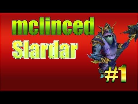 Mclinced Slardar #1