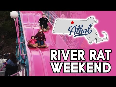 River Rat Weekend 2017 |  Athol MA