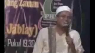 Ust Jablay RUHAY - Ceramah Sunda lucu