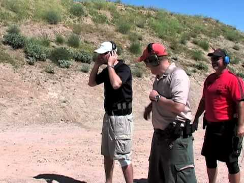 Rob Leatham – Training with Action Target Dueling Tree