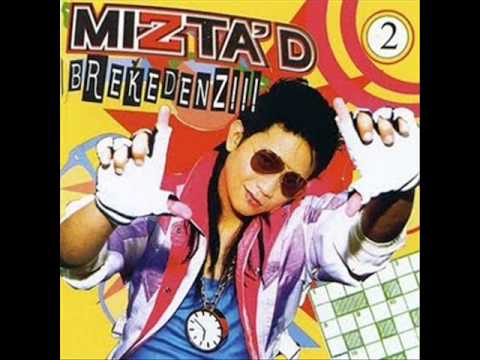 Mizta D - Tepuk Tangan To The Beat.wmv