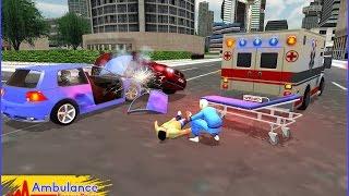 Video Ambulance Rescue Driver - A Mobile Game MP3, 3GP, MP4, WEBM, AVI, FLV Oktober 2017