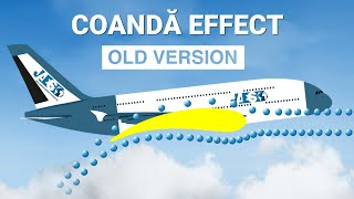 Video How do airplanes fly? Components - Coandă effect - Downwash - 3D animation MP3, 3GP, MP4, WEBM, AVI, FLV Juni 2019
