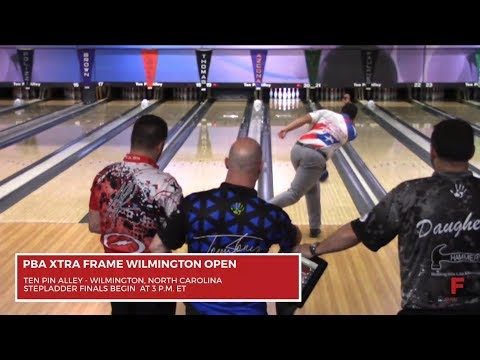 Wilmington Open : Final 2018