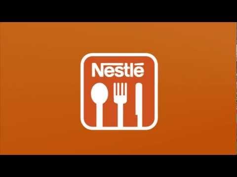 Video of Nestlé Cocina