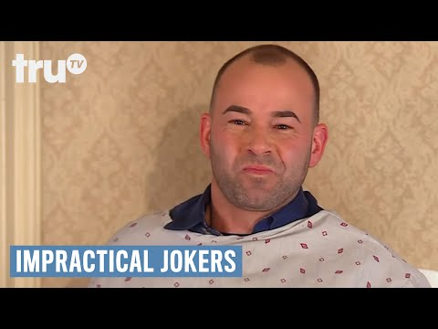 Impractical Jokers Live At The Barbara B. Mann In May!