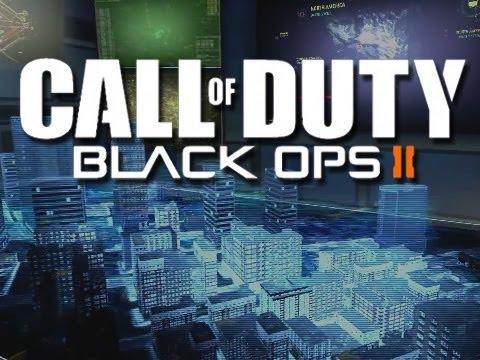 Black Ops 2 - TRANSFORMERS CONFIRMED IN BLACK OPS 2! (Funny Breakdown Parody)