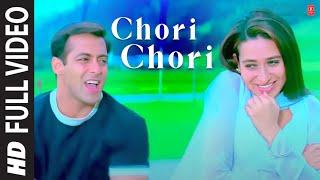 """Video """"Chori Chori Sapno Mein"""" Film Chal Mere Bhai, Salman Khan , Karishma Kapoor MP3, 3GP, MP4, WEBM, AVI, FLV November 2018"""