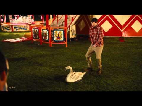 The Bad Education Movie | Full 'Swan' Scene (Jack Whitehall Vs. Swan) [HD]