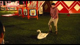 The Bad Education Movie | Full 'Swan' Scene (Jack Whitehall Vs. Swan) [HD]