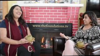 In conversation with Rohini Pola for SETU's KAMALA