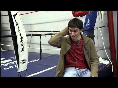 Entrevista a Aitor Eguzkiza