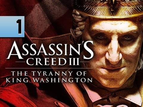 AC3 - Assassin's Creed 3 Walkthrough - Part 1 Deadly Performance Let's Play AC3 PS3 XBOX 360 PC Gameplay Commentary http://www.youtube.com/watch?v=d7nijNCYHTY Assa...