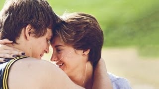 Hazel & Gus    Not about Angels