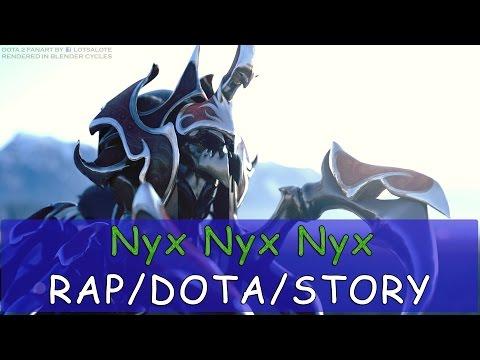 R/D/S - NYX ASSASIN - Nyx Nyx Nyx [Dota 2 Song]