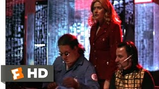 Nonton Hackers  8 13  Movie Clip   Hack The Gibson  1995  Hd Film Subtitle Indonesia Streaming Movie Download