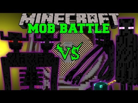 Lord - Ender Titan Vs Mutant Enderman & Ender Lord : Who will win the mob battle?! Don't forget to subscribe for more battles and epic Minecraft content! Facebook! ...