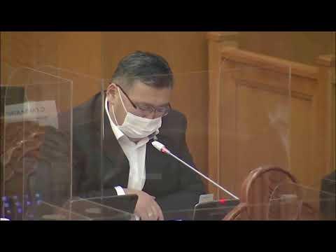 Ц.Туваан: Гурван сая хүмүүсийн эрх ашгийн төлөө ажиллая