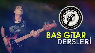 Bas Gitar Şarkı Analizi - Haydi Gel İçelim (Yüksek Sadakat)