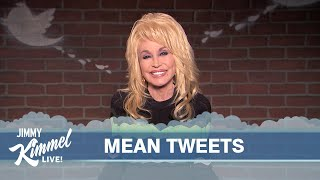 """Country Music Stars Read """"Mean Tweets"""" on Jimmy Kimmel Live. Watch This!"""
