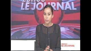 Video REPLAY - JT Français 20h - Pr : LÉA SOUKEYNA NDIAYE - 20 Aout 2017 MP3, 3GP, MP4, WEBM, AVI, FLV Agustus 2017