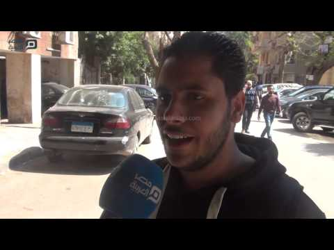مصر العربية | الجماهير تهنئ الثعلب بعيد ميلاده