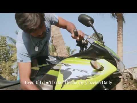 Cheetah 2014 Tamil Short Film short film