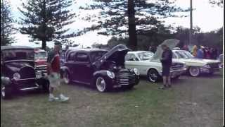 Brunswick Heads Australia  City pictures : Hot Rods #3, from Brunswick Heads, NSW, Australia.