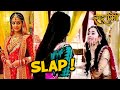 Shocking! Ragini Gets Slapped 150 times   Swaragini