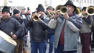 Video Fanfara de la Valea Mare - Colaj de hore si sarbe - 23 decembrie 2018 MP3, 3GP, MP4, WEBM, AVI, FLV Januari 2019