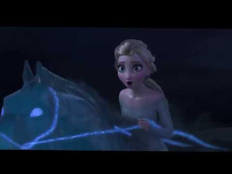 Serena Autieri- Mostrati Frozen 2 Full HD Ita Video ufficiale