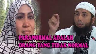Video Bilang Jupe Masih Hidup...!! Sindiran Keras Untuk Paranormal Ulfa : Oleh DR Khalid Basalamah Ma MP3, 3GP, MP4, WEBM, AVI, FLV Juni 2019