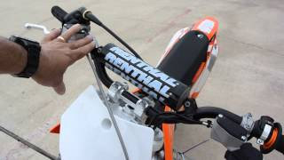 9. $4,599:  2015 KTM 65 SX 65SX Overview and Review