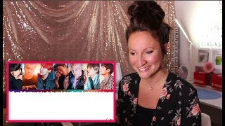 Download Lagu Vocal Coach REACTS to BTS - DON'T LEAVE ME - Full version Mp3