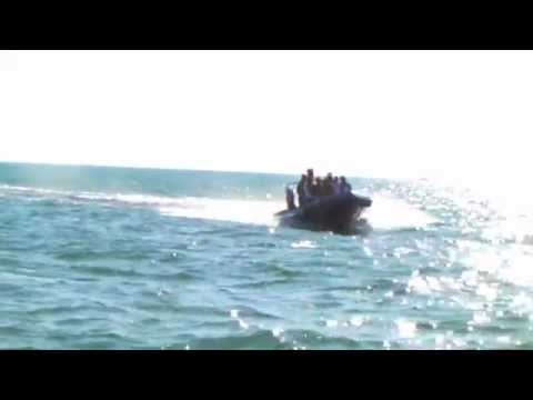 Lagoon Watersports - Powerboat Blast!