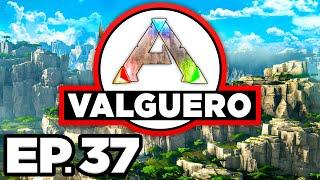 ARK: Valguero Ep.37 - • FINALLY! TOXIC DINOSAURS EGGS FOR ALPHA KIBBLE! (Modded Gameplay Let's Play)